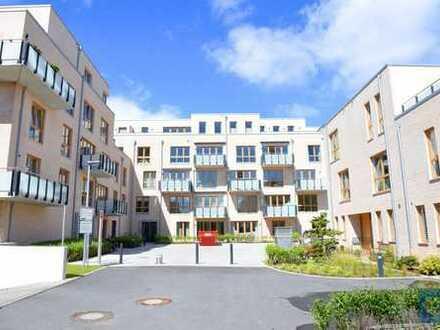 Wohnen in grüner und ruhiger Zentrumsnähe, 3-Zimmer-Wohnung (2.OG) - Kiel / Ravensberg