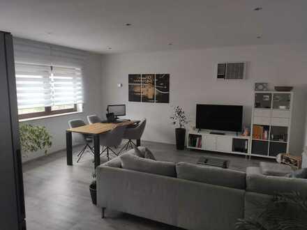 Moderne und großzügige 2-Zimmer-Erdgeschosswohnung in Trebur