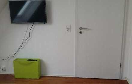 Komplett Möbliertes WG -Zimmer in Stuttgart Wangen