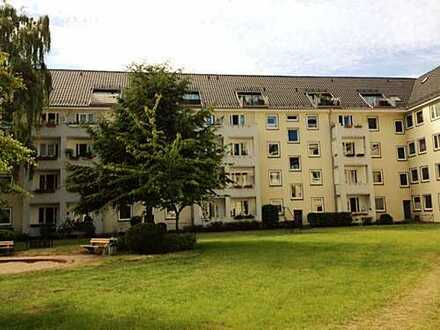 WOHNUNG ZUM WOHLFÜHLEN - 2-Zi-DG-Wohnung mit hochwertiger Ausstattung