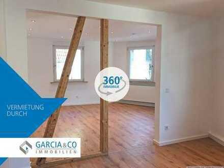 360° Immobilie **Neu: Sie wohnen mitten drin**