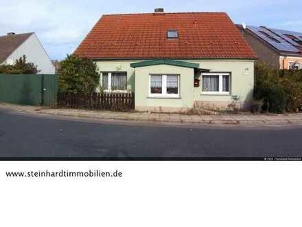 """Bauernhaus mit Nebengebäuden und Carport im Naturpark """" Hoher Fläming"""""""