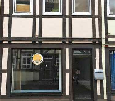 Kleine Bürofläche im Zentrum von Hameln !