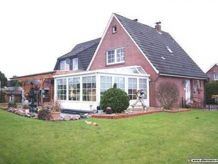 Schöne, geräumige fünf Zimmer Wohnung in Friesland (Kreis), Wangerland