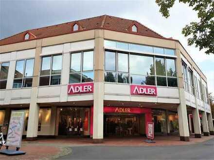 *Vollvermietetes Geschäftshaus in sehr guter Innenstadtlage von Lünen*
