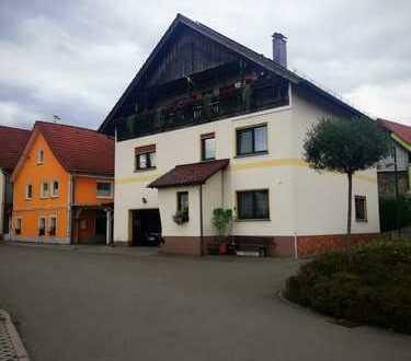 Schöne Doppelhaushälfte in Oberstadt