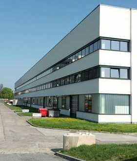 Halle mit Rolltor mit kl. Büro ca. 335 m²