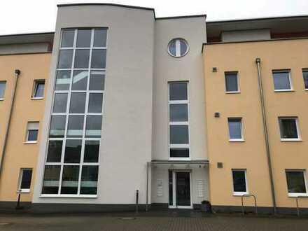 3 Zimmer-Erdgeschosswohnung (Neubau) mit Garten, Einbauküche im Stadtzentrum Espelkamp