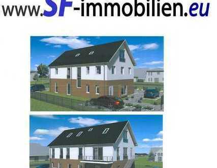 Neubau ETW direkt in Cham