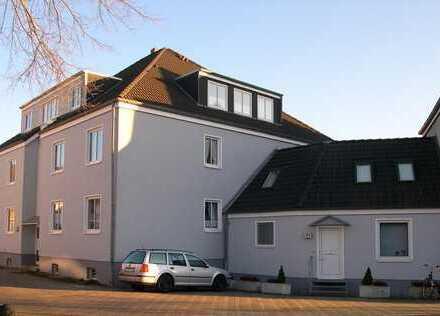 Natur gleich vor der Haustür genießen! Schöne 2 Zimmer Wohnung in Waldheim