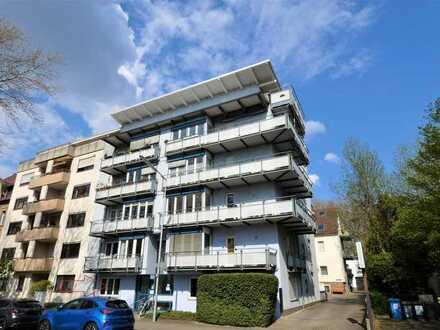 Aufgepasst! Schöne Eigentumswohnung im beliebten Stadtteil KA-Durlach