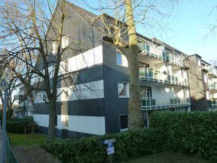 Eigentumswohnung mit Einzelgarage im Wohnpark Bredeney zu verkaufen.