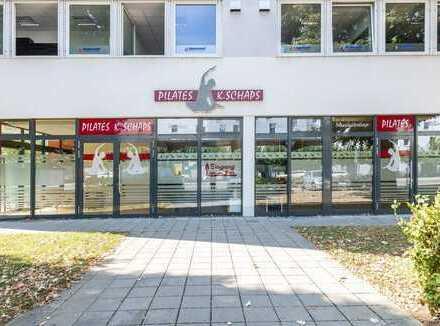 Helles Sportstudio