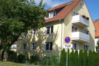 4-Zimmer-DG-Wohnung mit Balkon in Göttingen Weende