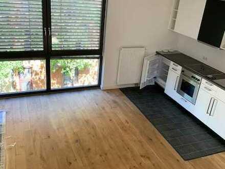Maisonette-Wohnung mitten in Mainz