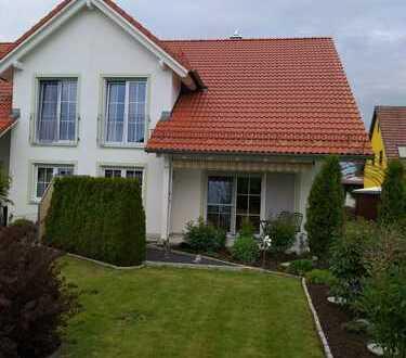 Schönes, geräumiges Haus mit vier Zimmern im Ostallgäu (Kreis), Germaringen