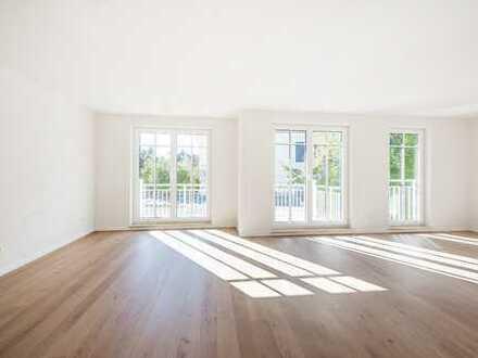 Moderne 3-Zimmer-Wohnung mit bester Ausstattung und zwei Balkonen