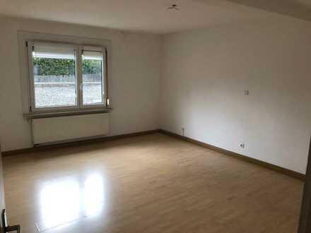 2-Zimmer-Altbauwohnung mit großer Küche im Zentrum von Bad Dürrheim