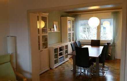 Helle 3 ZKB Wohnung mit Balkon und EBK in Netphen - Dreistiefenbach