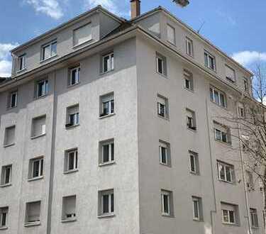 Von PRIVAT: Erstbezug nach Sanierung 2ZKB, Schwetzingerstadt