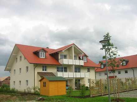 Gemütliche 3-Zimmer-Wohnung mit Balkon in Unterföhring