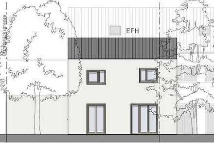 Neubau Einfamilienhaus - Provisionsfrei