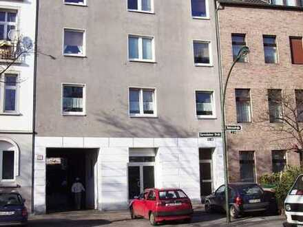 Vier-Zimmer-Wohnung in Düsseldorf-Flingern