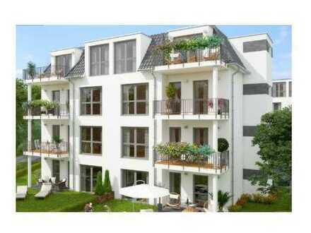 Erstbezug: freundliche 3-Zimmer-Wohnung mit EBK und Balkon in Fredersdorf