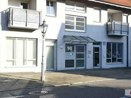 Büro - Praxis - Ladenfläche in Weil am Rhein