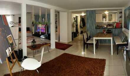 Charmante 2,5-Zimmer-Wohnung im Herzen der Leonberger Altstadt