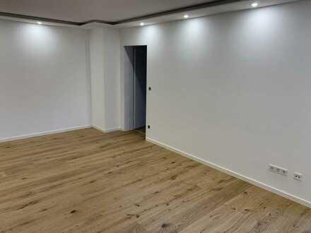 Moderne renovierte 1 ZBK Eigentumswohnung