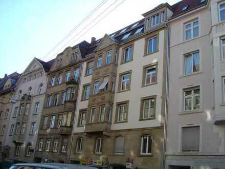 Neubaustandard im alten Kleid im Stuttgarter-Westen