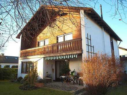 Ein-/Zweifamilienhaus in Toplage