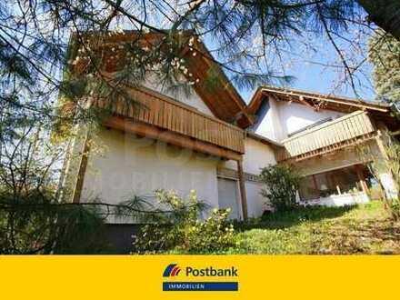 Traumlage im Maasgrund - Attraktives Ein- bis Zweifamilienhaus in Oberurseler Bestlage