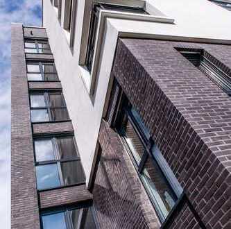Hochwertiges, modernes 2-Zimmer Apartment an der Stadtgrenze Frankfurt / Offenbach!