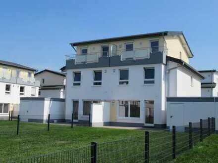 NEUBAU/ERSTBEZUG! Doppelhaushälfte in familienfreundlicher Wohnlage von Bonn-Buschdorf.