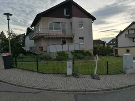 Vollmöblierte & Geräumige 2-Zimmer-Wohnung in EG in Karlsruhe-Wolfartsweier