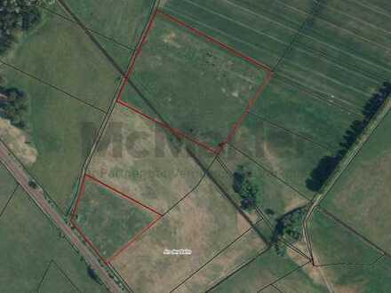 Wirtschaftliches Entwicklungspotential: Ca. 100.000 m² Ackerfläche im Havelland!