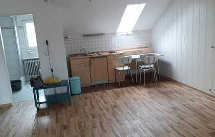1 Appartement in AC-Frankenberger Viertel