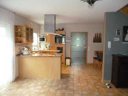 Gepflegtes Passivhaus in guter Wohnlage in Viernheim
