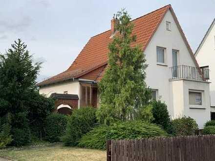Eine grüne Oase in sehr guter Wohnlage von Empelde