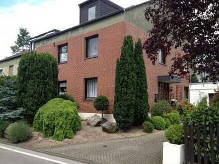 Gemütliche 2 Zimmer Dachgeschosswohnung in ruhiger Seitenstraße in Gladbeck Zweckel