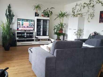 Schweich: Großzügige 3ZKB Wohnung mit 99 m² und Balkon