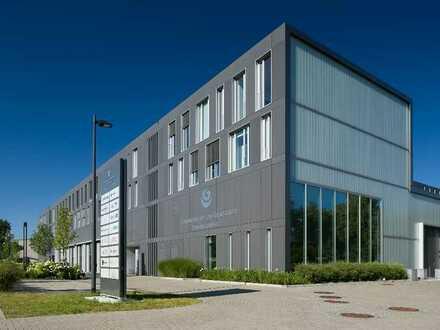 Bürofläche 10 Min. entfernt vom neuen Hauptstadtflughafen BER