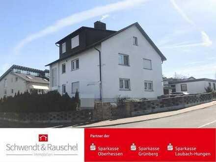 Mehrfamilienhaus mit Gewerbeeinheit in Münzenberg