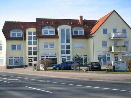 Verkauf helle 2-Zimmer Eigentumswohnung in Königs Wusterhausen