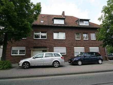 2 Zimmer, Küche, Bad im Erdgeschoss in Rheine - stadtzentral