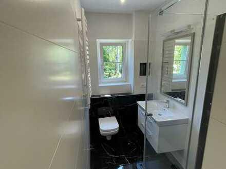Neu Sanierte 3-Raum-Wohnung