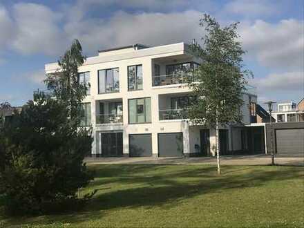 Penthaus mit Schleiblick, Schleswig