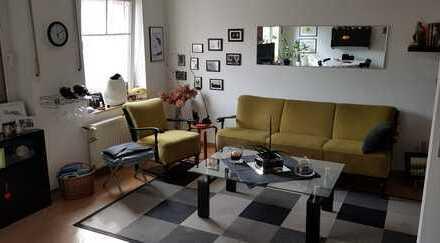 Schöne 1-Zimmer-Wohnung mit Einbauküche in Lingen (Ems)